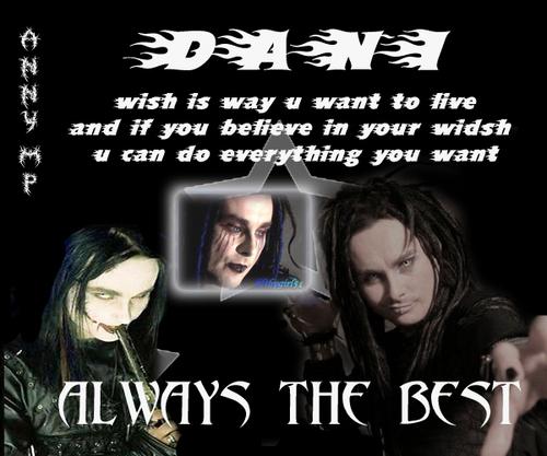 Dani - Always The Best