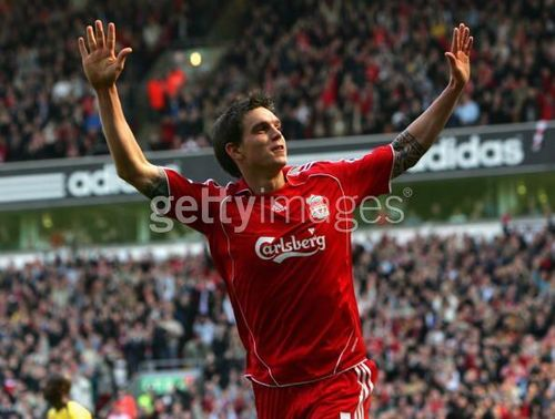 Daniel Agger