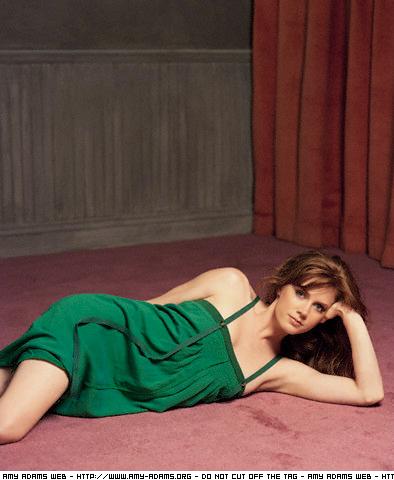 Danielle Levitt Photoshoot