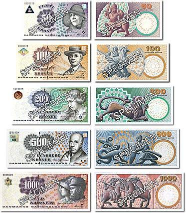 Europe wallpaper containing anime called Danish Crowns (danske kroner)