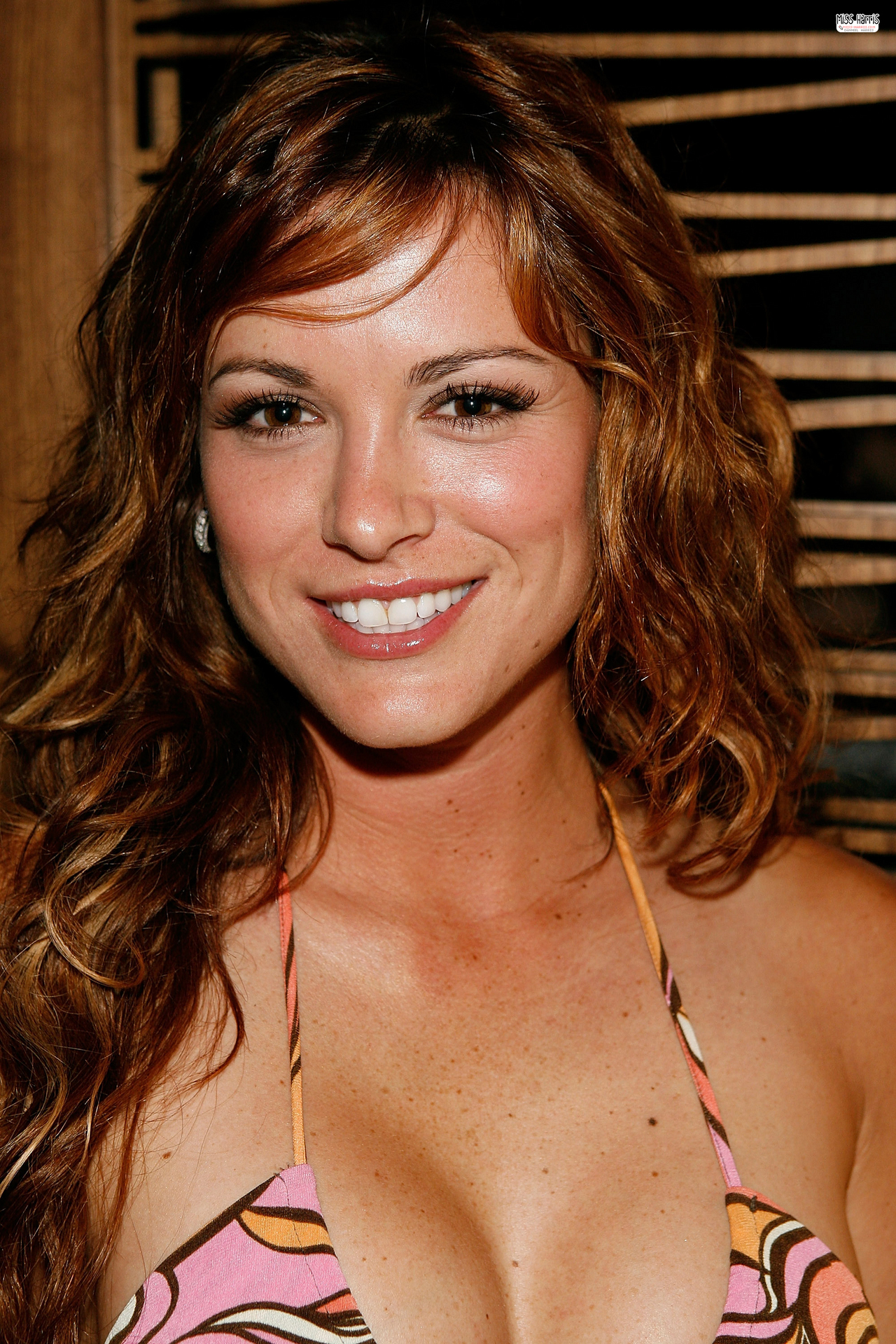 Danneel Harris - Picture Actress