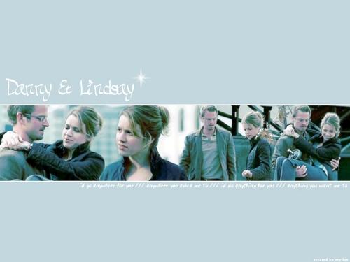 Danny & Lindsay (CSI: NY)
