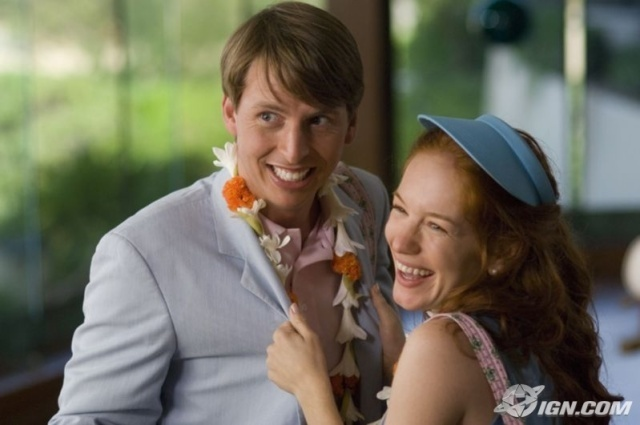 image Maria thayer in forgetting sarah marshall