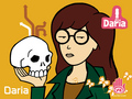 daria - Daria wallpaper
