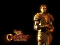 Dark Age of Camelot - king-arthur wallpaper