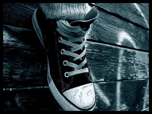 Dark Converse