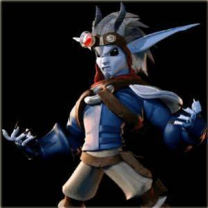 Jak And Daxter Images Dark Jak Wallpaper And Background Photos