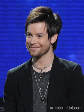 David Cook - david-cook Photo