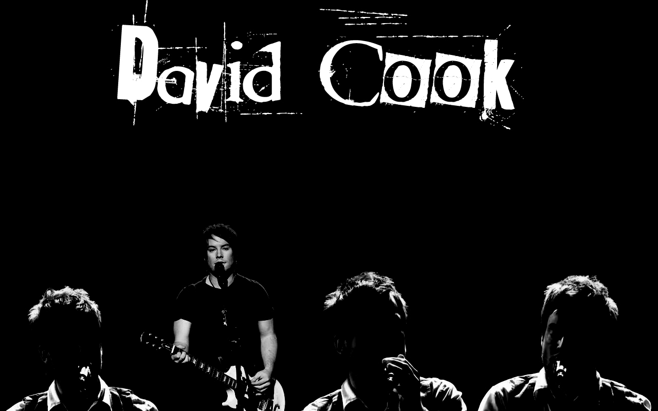 David Cook Wallpapers