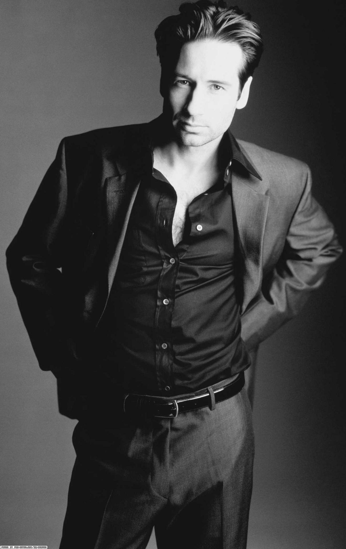 David-Duchovny   The X...