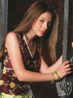 Buffy the Vampire Slayer karatasi la kupamba ukuta titled Dawn