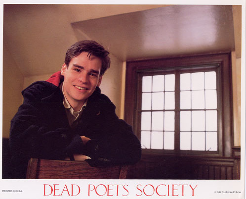 Dead Poets Society wallpaper titled Dead Poets Society Lobby Cards