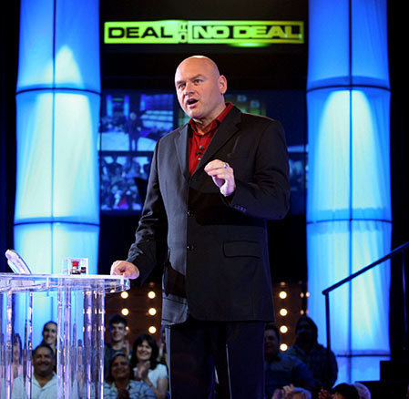 Deal or No Deal (S. Afrika)