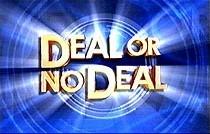 Deal या No Deal (aus.)