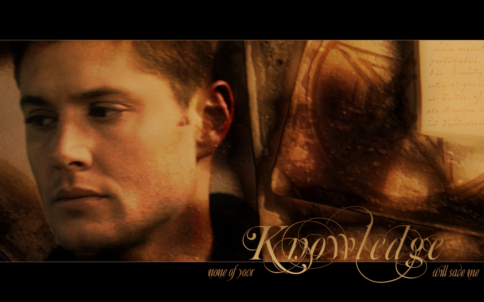 Dean - Supernatural Wallpaper (1213646) - Fanpop