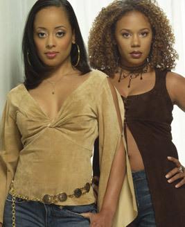 Dee Dee and Mona