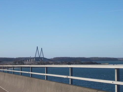 Denmark Bridge