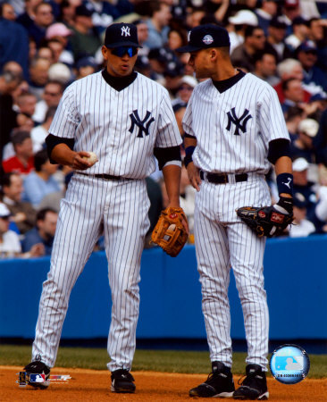 Derek Jeter wallpaper with a first baseman, an umpire, and an infielder titled Derek Jeter