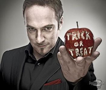 Derren brown TOT 2