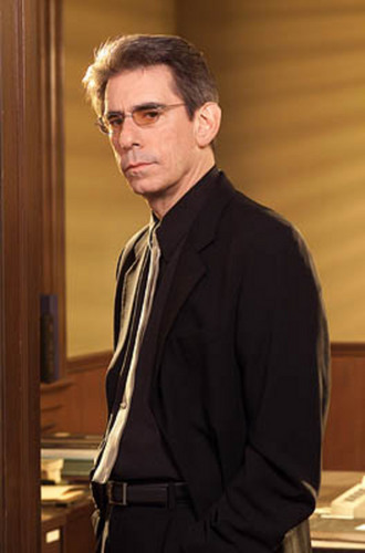 Det. Munch - law-and-order-svu Photo
