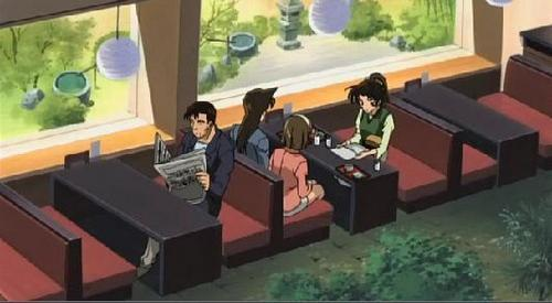 Detective Conan Movie 7