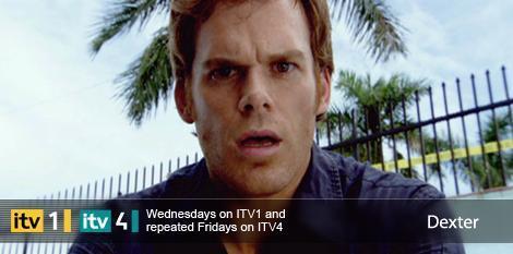 Dexter ITV