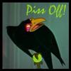 Diablo the cuervo