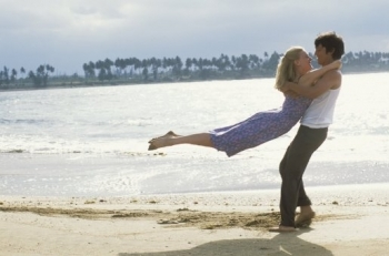 Dirty Dancing Havana Nights