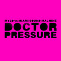 Doctor Pressure Single Cover