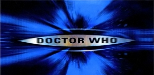 Doctor Who Possible Logo