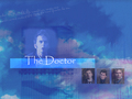 doctor-who - The Doctor wallpaper