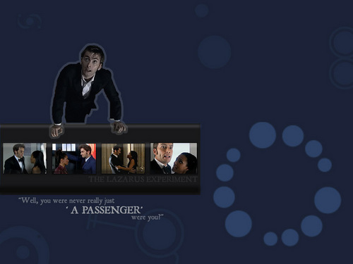 Television wallpaper entitled Doctor Who