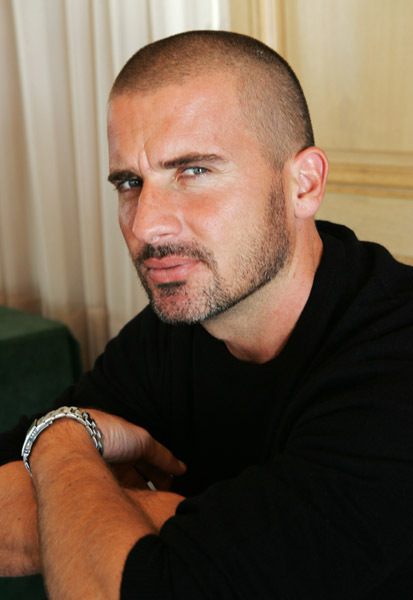 Dominic Purcell images...