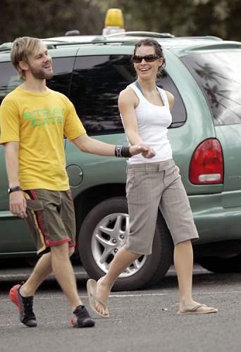 Dominic & Evangline
