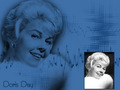 Doris Day w'paper - doris-day wallpaper