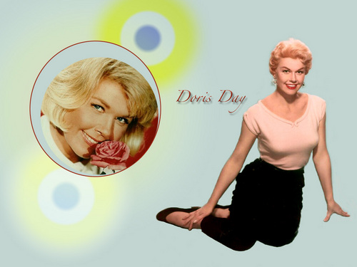 Doris dia w'paper