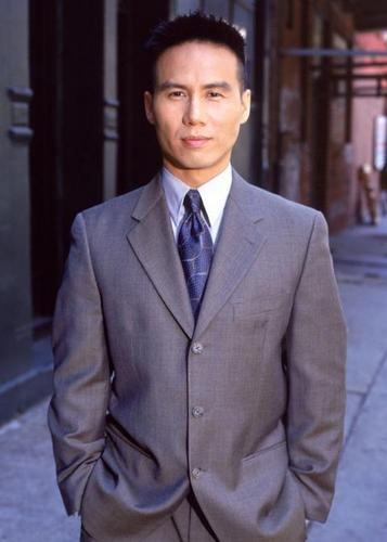 law and order svu dr huang gay