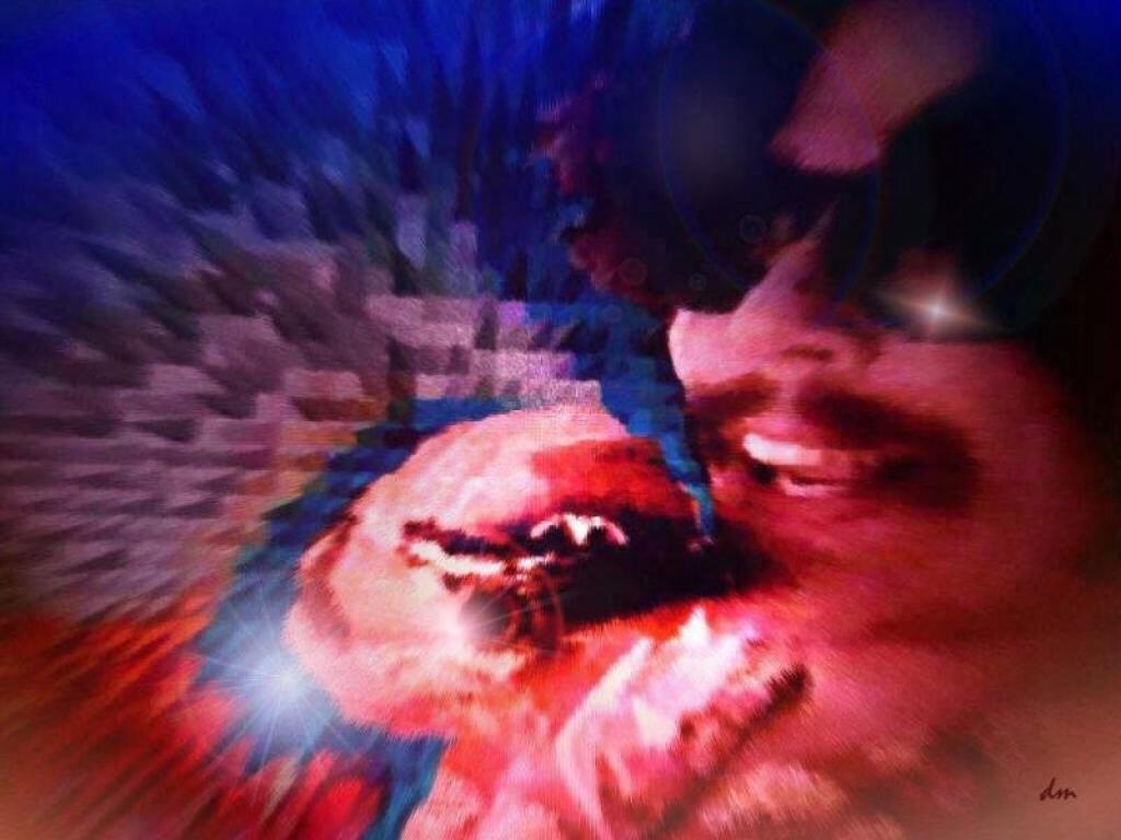 Dr Gonzo Fear And Loathing In Las Vegas Wallpaper 904226