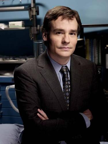 Dr James Wilson