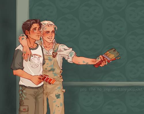 Draco Harry