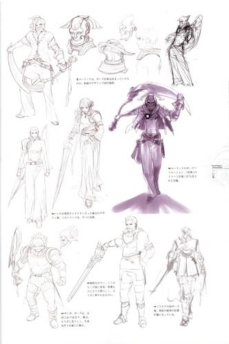 Draken 2_Memory of Blood Scans