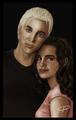 Dramione <3 - hermione-grangers-men fan art