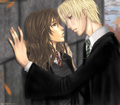 Dramione Fanart - hermione-grangers-men fan art