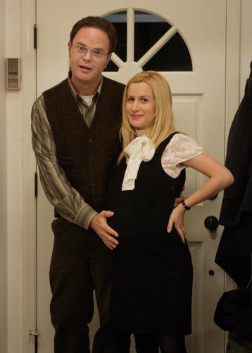 "Dwight & Angela ""Dinner Party"""