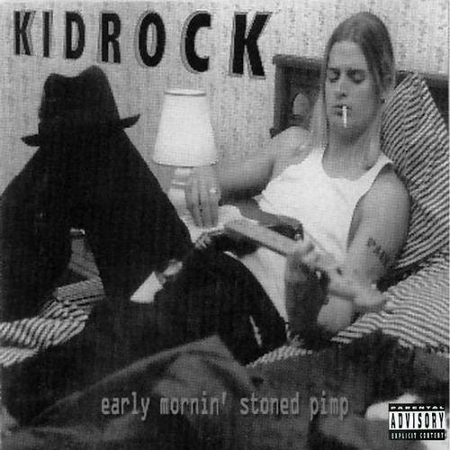 Kid Rock Hintergrund called EMSP