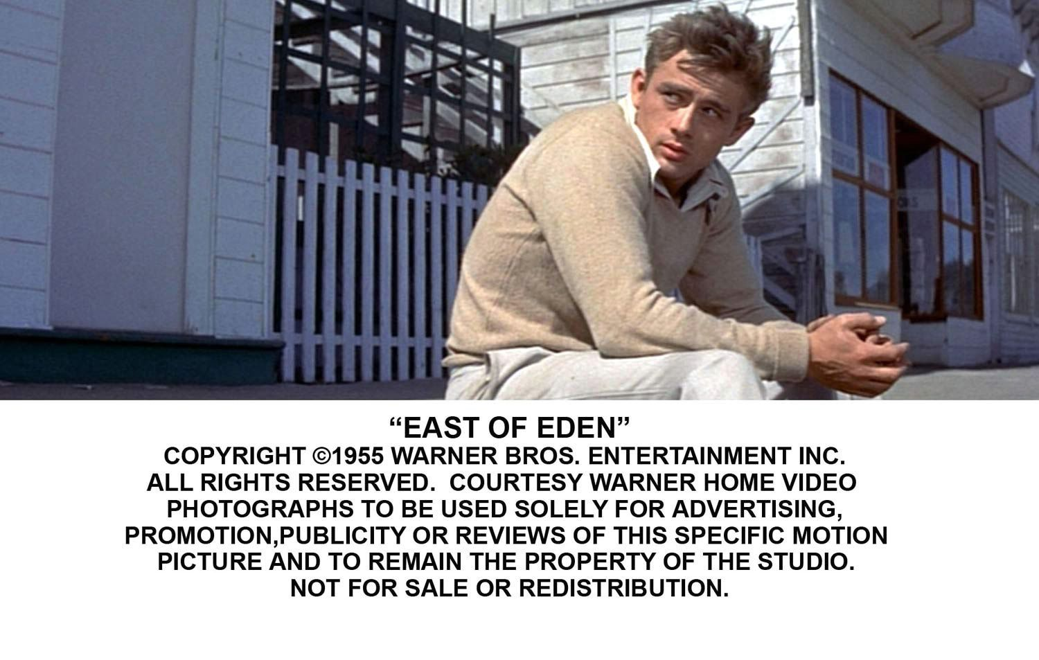 EAST OF EDEN - James Dean Photo (930820) - Fanpop