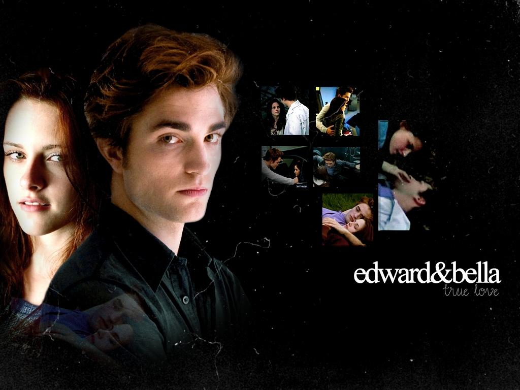 Edward bella twilight series wallpaper 1067826 fanpop Twilight edward photos