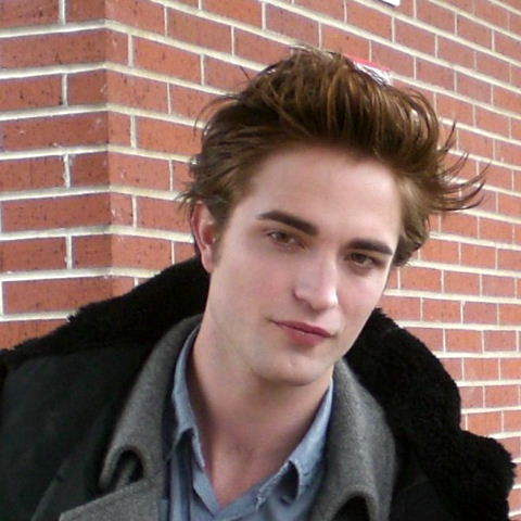 Edward Cullen - edward-and-bella Photo