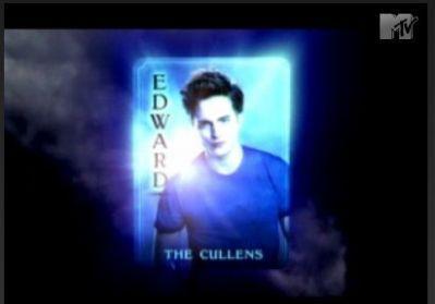 Edward ~ Hot