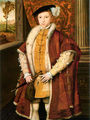 Edward VI of England - european-history photo